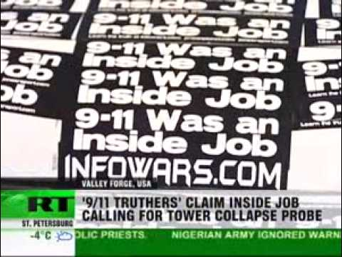 TOP RATED VIDEO AT RT!! Americans Continue To Fight For 9/11 Truth