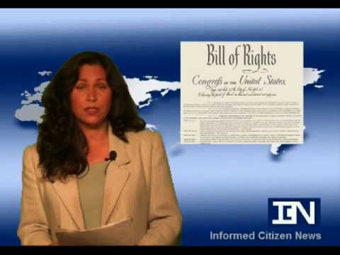 ICN 05/30/10 Police State, Gun Confiscation, Home Defense, and National Debt