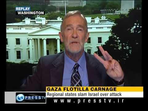 Press TV-News Analysis-Gaza Flotilla Carnage-06-08-2010