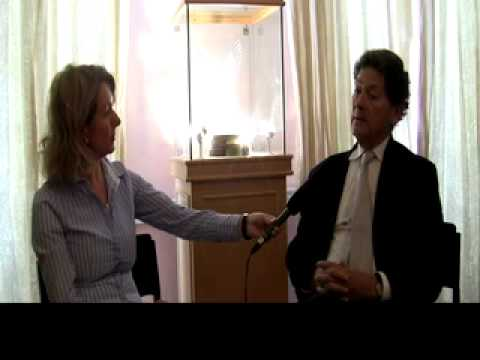 Another Lord Speaks Out: Lord Nigel Lawson on Climate Change
