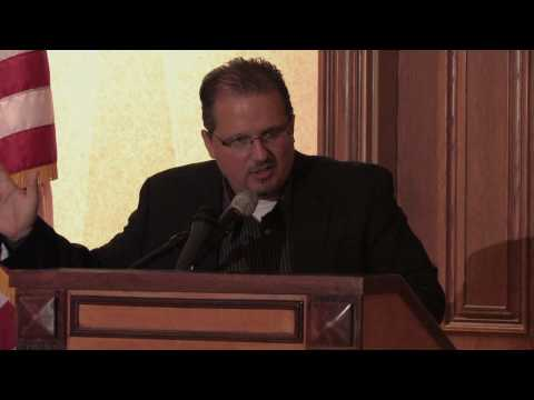 Stewart Rhodes Explains Oath Keepers Mission