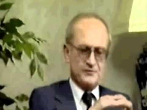 Danger For America? Defected KGB Agent, Explains!