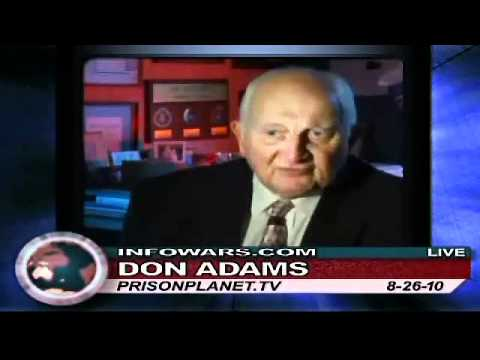 Exclusive: Ex-FBI Agent Don Adams Reveals Evidence of Multiple Shooters in JFK Assassination 1/2