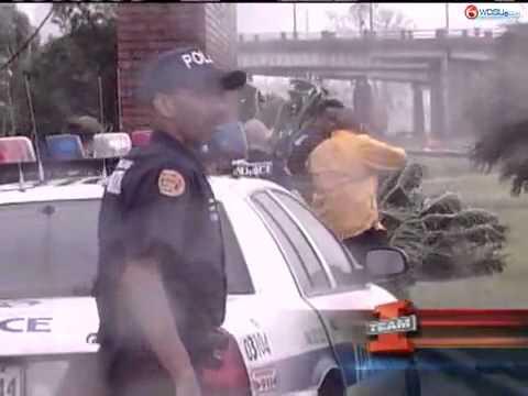 NOPD Captain Warren Riley Gave Orders To Shoot Looters