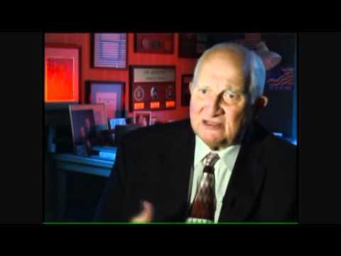 Retired FBI Agent Says Oswald Didn't Kill Kennedy