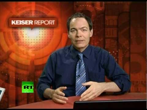 Keiser Report: World War III is over!