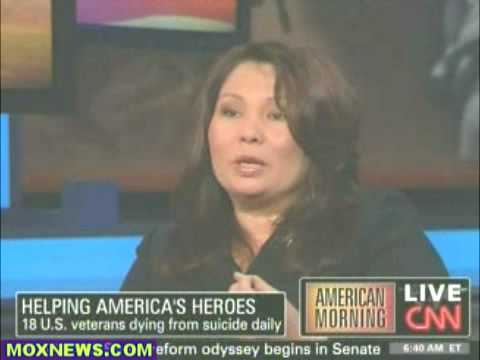 6000 Veterans Commited Suicide Last Year!
