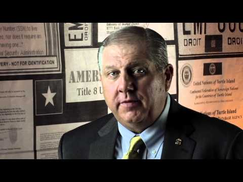 Southern Poverty Law Center Video Demonise 'Sovereigns' ,and Other 'Patriots',