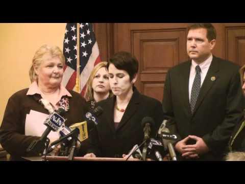 New Jersey Legislators Take on the TSA