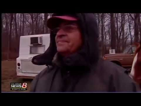 Madison County Evicting 72 Year Old Man from 38 Acres