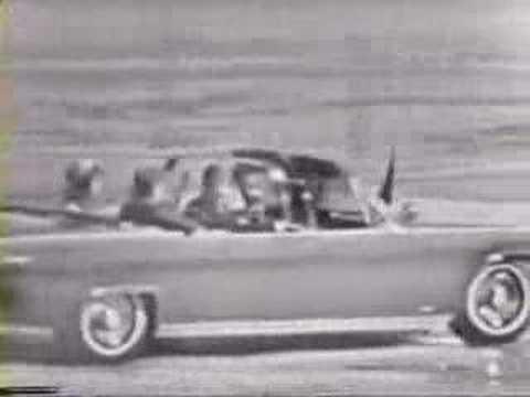 JFK assassination: Secret Service Standdown