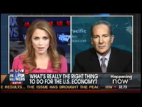 Peter Schiff on FOX News 12/09/10