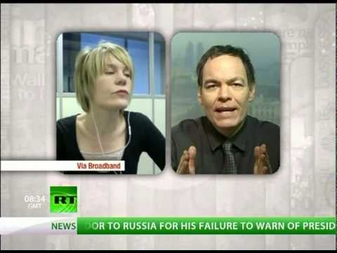 Keiser Report: Cables, Crises & Cyber Currencies (E106)