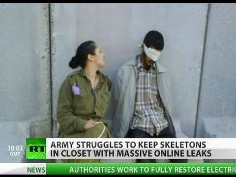Enemy Within: Israeli Army in cyber war against skeletons in closet