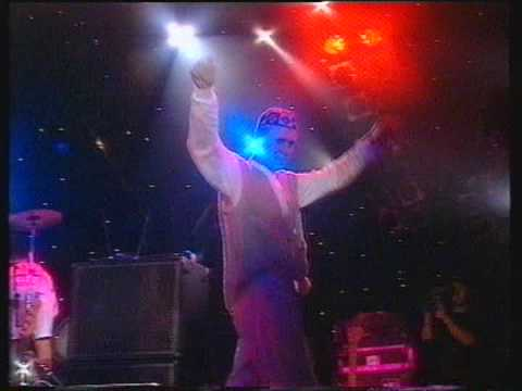Madness - The Harder They Come (Madstock, Finsbury Park 1992)