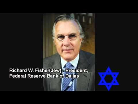 Who Controls the Federal Reserve System (FED) 2010