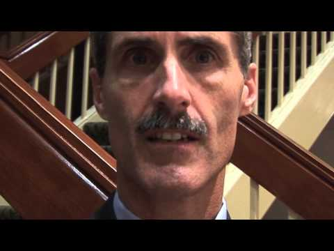 Former IRS Agent Joe Bannister Says Taxpayer's Are Paying for the Chemtrail Death Dumps