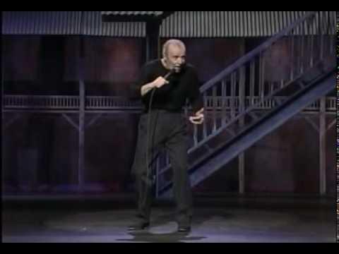George Carlin - We Like War
