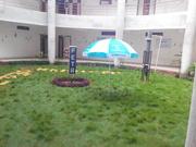 D-Link Academy in Techfest- Visvesmruti 2014.