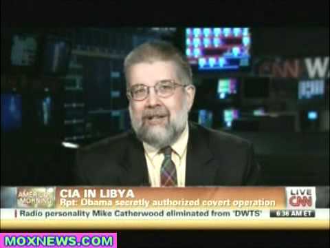 """""""In The Muslim World This Is 'Americans Killing Muslims' AGAIN!"""" Michael Scheuer"""