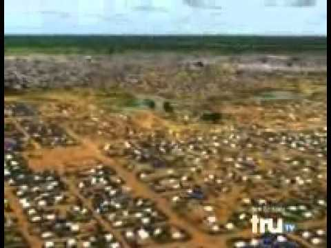 Fema Concentration Camps Germ Warfare Mass Graves banned from TV