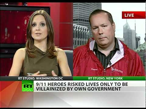 Heroes Villainized: FBI to investigate 9/11 first responders for terrorism