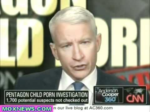 MORE COMMENTS BELOW ---: 5,200 Pentagon Employees Bought Child Pornography, Investigation Halted After 8 Months