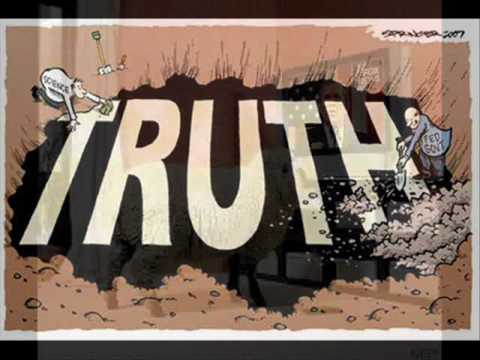 The Science of Truth and Reality