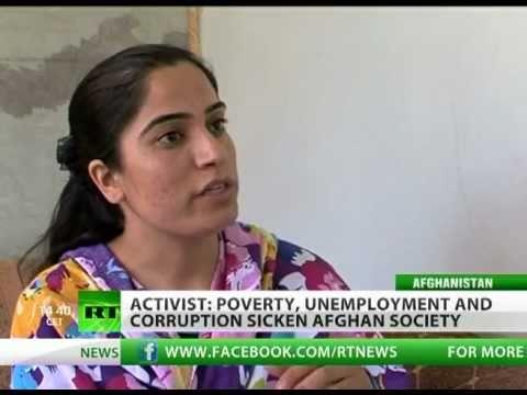 Malalai Joya: US acts like Rambo killing already dead Bin Laden