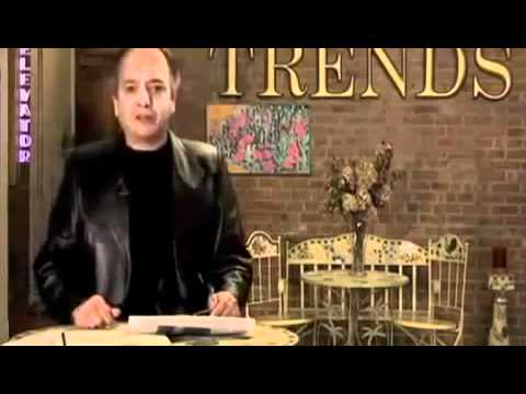 Gerald Celente  Trends in the news 22 Mar 2011
