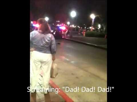 Police Beating of Kelly Thomas in Fullerton, CA