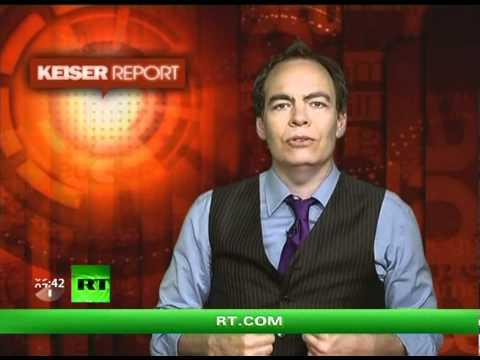 Keiser Report: Myotonic Markets (E176)