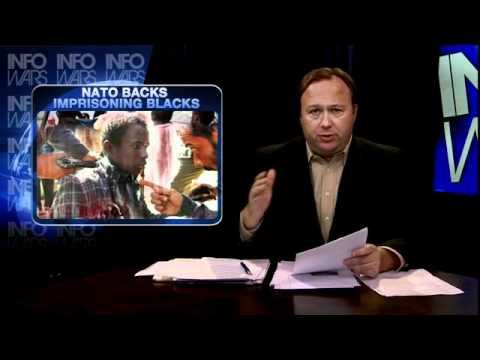 Black Genocide in Libya! - Special Report