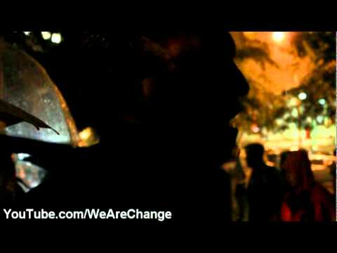 MSNBC's Dylan Ratigan on The Federal Reserve, Media Censorship, Bilderberg @ #occupywallstreet