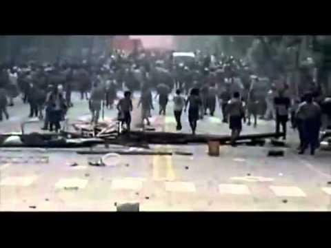 Occupy wall street - Defining power.flv