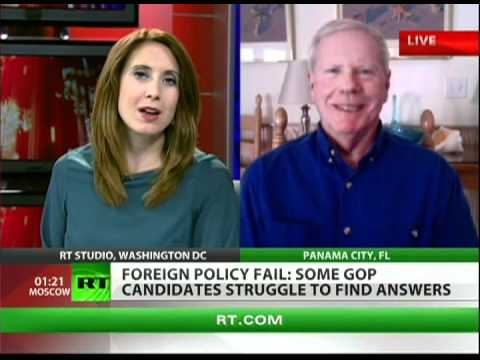Paul Craig Roberts: GOP debate is an amazing collection of stupidity