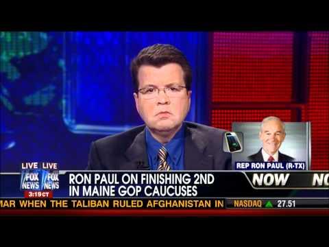 Ron Paul on Fox 2/13/12