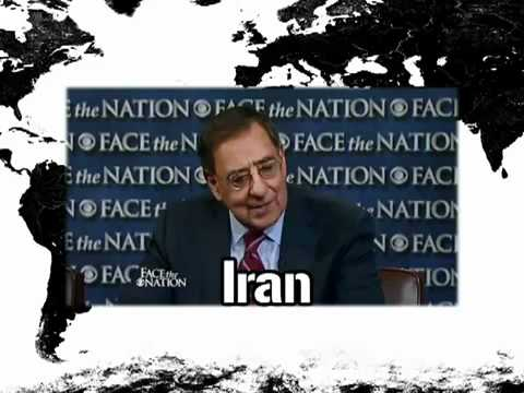 ~Don't Get Fooled Again on Iran~ Sign The Petition to Keep Us Out of IRAN