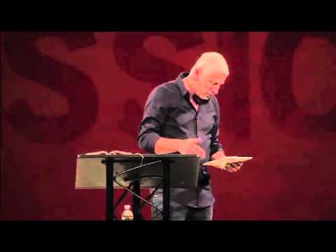 Louie Giglio - Nature Singing to God