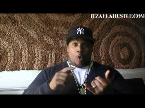 World Revolution 2012: The Elite and The Global Awakening-Itz All A Hustle UnLearn Interview