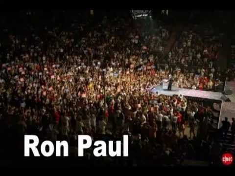 Ron Paul IS BEATING Romney/ The media LIES! Watch This!