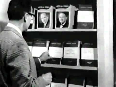 Documentary on the John Birch Society