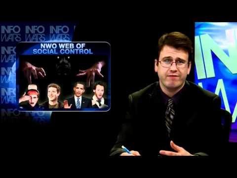 NWO: Web of Social Control