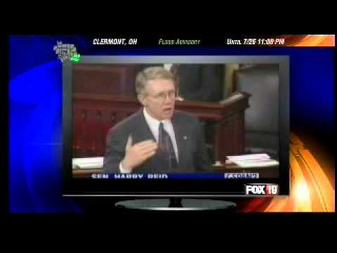 Reality Check: Harry Reid Flips His 25 Year Position on Auditing The Fed?