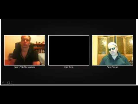 Bill Cooper debunked Alex Jones video