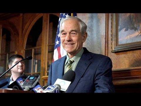 Lawyers For Ron Paul Have Tentatively Won The Lawsuit Against The RNC