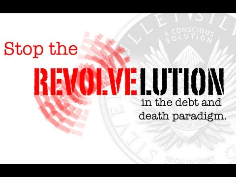 Stop The Revolution Start The Evolution