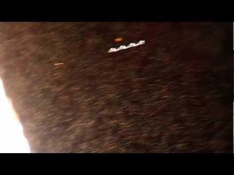 BETWEEN WORLDS -creatures of the haze - 2012