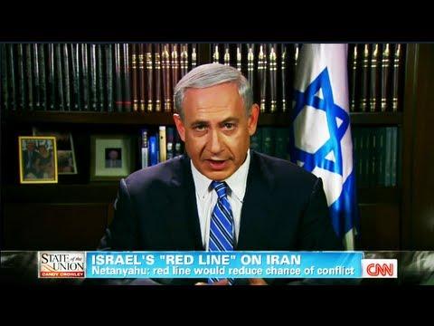 King Bibi: 'Red Line' with Iran Means War Next 60 Days
