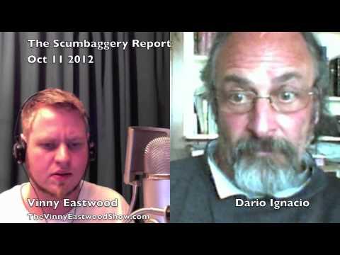 Muslims Exempt from Obamacare? Dario Ignacio The Scumbaggery Report